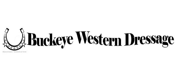 Buckeye Western Dressage